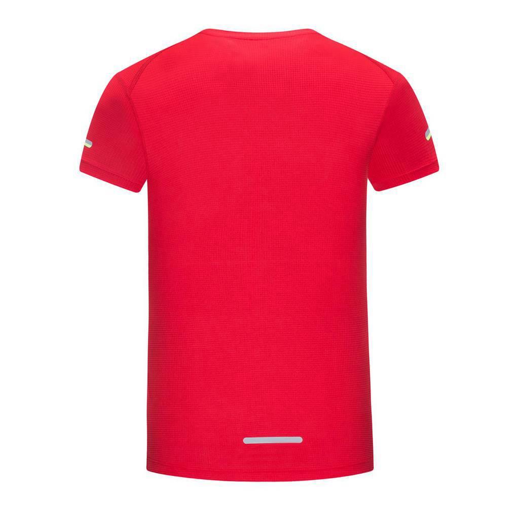 男士运动系列-圆领简约时尚T恤