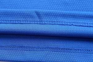 修身运动短袖 舒适透气跑步训练速干T恤 细节展示与尺码参考