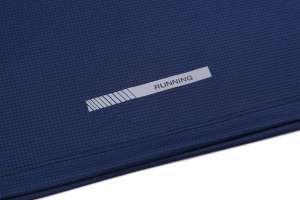 春夏新品 圆领短袖T恤 时尚运动文化衫 细节展示与尺码表