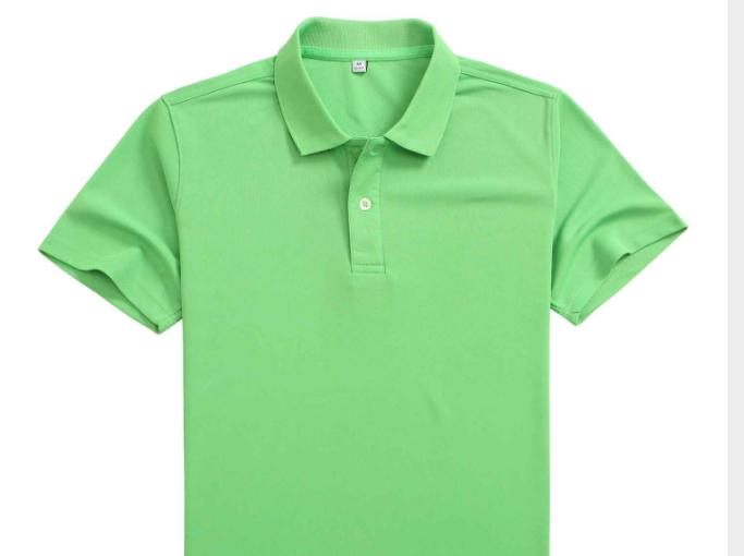 夏季工作服选T恤衫还是Polo衫好呢?
