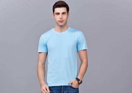 企业周年庆定制文化衫有什么优势?