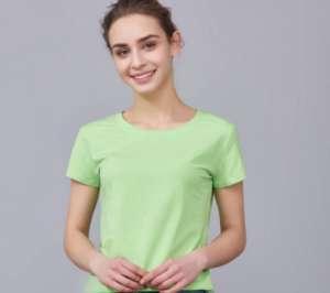 文化衫和广告衫有哪些区别?企业定制服装时应该选择哪种呢?