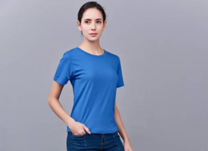 T恤衫都有哪些不同面料?有什么特点?