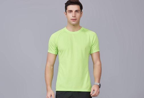 怎么选择T恤定制LOGO,常见的LOGO定制方式有哪些?