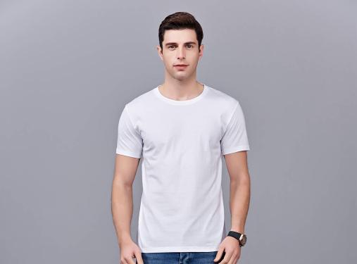 定做T恤的面料有什么特点?有哪些洗涤技巧?
