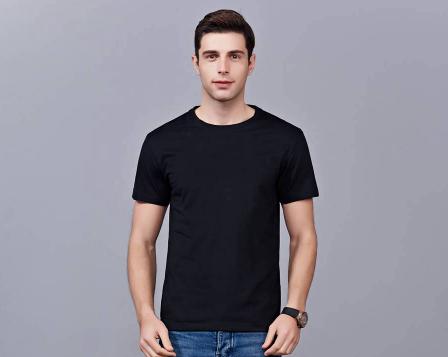 文化衫定制时,logo图案怎么设计更有创意?