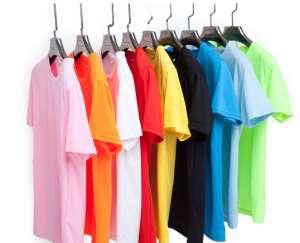 企业定制文化衫有什么作用呢?