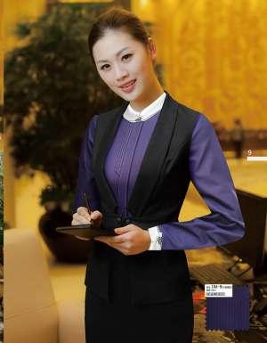 您对酒店工服的存放方法了解多少呢