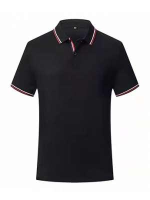 时尚T恤衫男女士夏季 黑色时尚